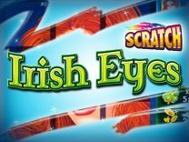 Scratch Irish Eyes