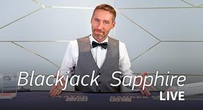 Sapphire Blackjack