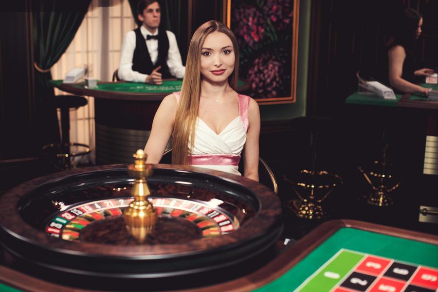 рейтинг казино с живыми дилерами