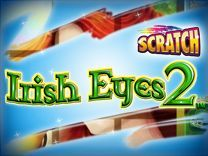Scratch Irish Eyes 2