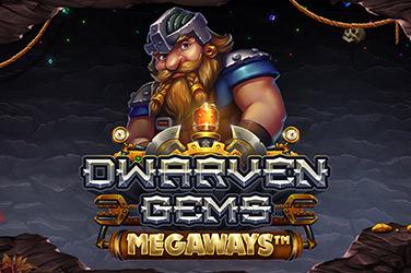 Dwarven Gems Megaways