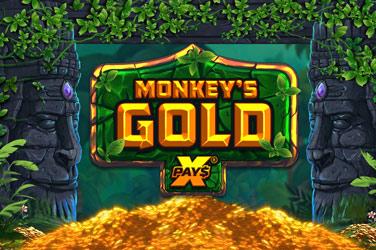 Monkey's Gold: xPays