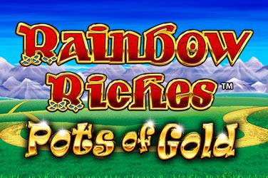 RR Pots of Gold