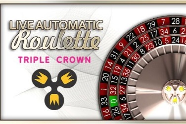 Triple Crown Roulette