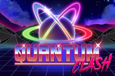 Quantum Clash