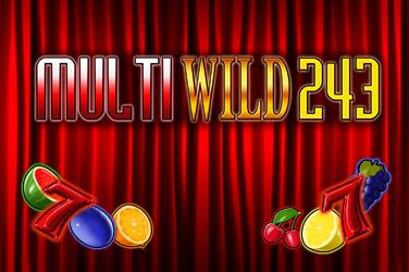 Multi Wild 243