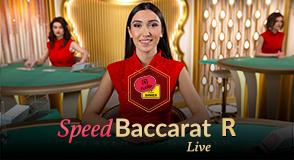 Speed Baccarat R