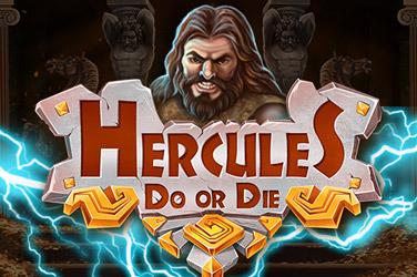 Hercules, Do or Die