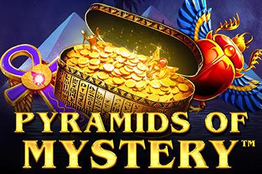 Pyramids of Mystery