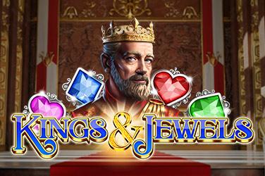 Kings & Jewels