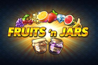 Fruits 'n' Jars