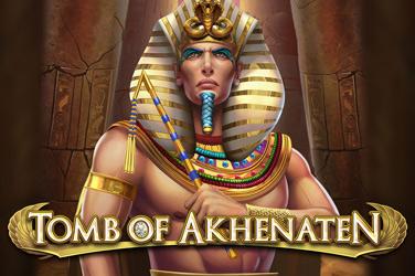Tomb Of Akhenaten DX1
