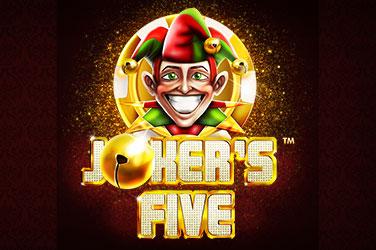 Jokers Five