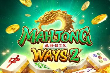 Mahjong Ways II