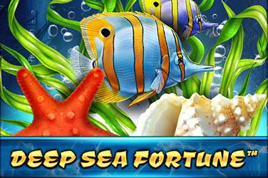 Deep Sea Fortune