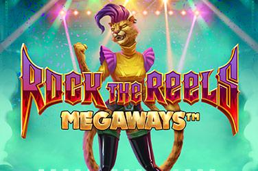 Rock the Reels Megaways