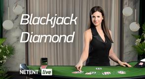 Blackjack Diamond