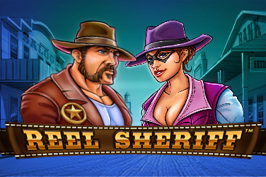 Reel Sheriff