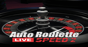 Auto Roulette Live Speed 2