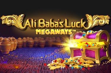 Ali Baba's Luck MegaWays™
