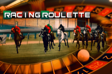 Horse Racing Roulette V2
