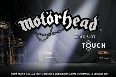 Motorhead Touch