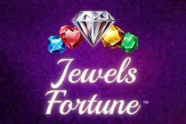 Jewel's Fortune
