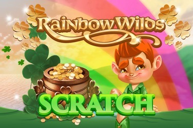 Rainbow Wilds Scratch