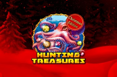 Hunting Treasures - Christmas Edition