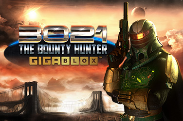 3021 Ad the bounty hunter