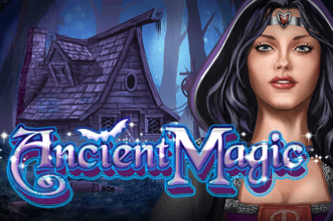 Ancient Magic Casino Slot
