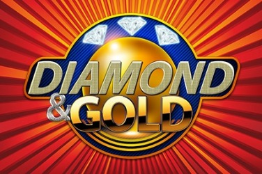 Diamond and Gold
