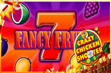 Fancy Fruits Crazy Chicken Shooter