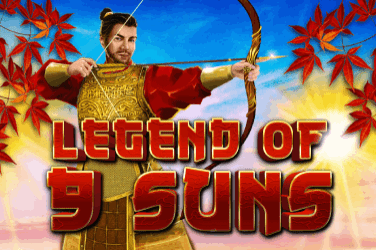 Legend of the 9 Suns
