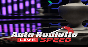 Auto Roulette Live Speed