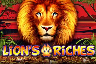 Lion's Riches