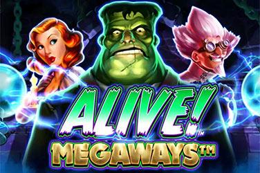 Alive!Megaways