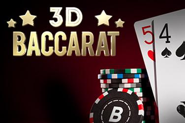 3D Baccarat