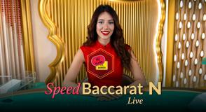 Speed Baccarat N