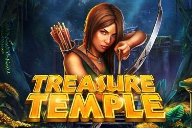 Treasure Temple
