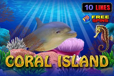 Coral Island Casino Slot