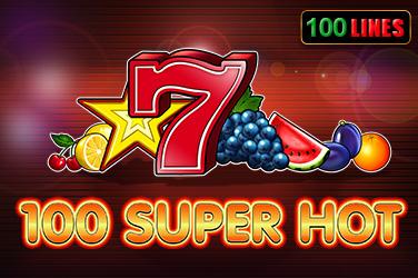 100 Super Slot
