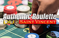 Roulette Duo Saint Vincent
