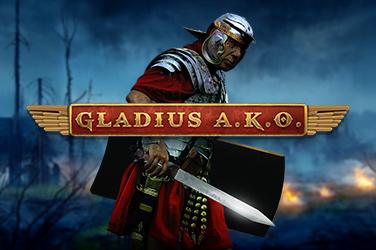 GLADIUS A.K.O