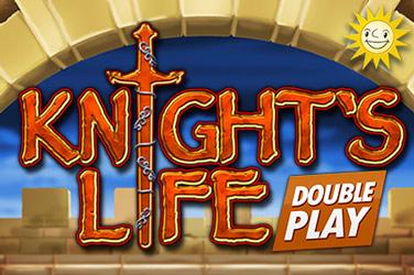 Knight's Life Double Play