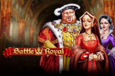 Battle Royal Casino Slot