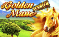 Scratch Golden Mane