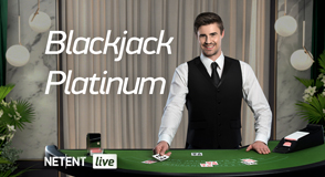 Blackjack Platinum