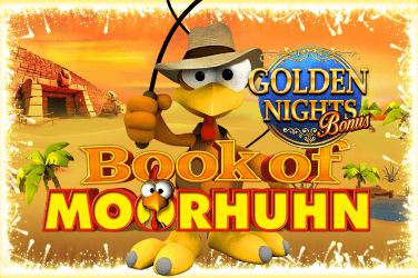 Book of Crazy Chicken Golden Nights