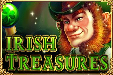 Irish Treasures